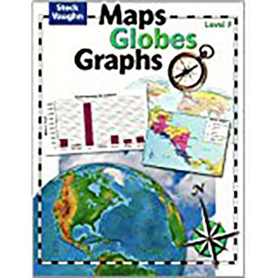 Image for Maps, Globes, Graphs: Student Edition Level F