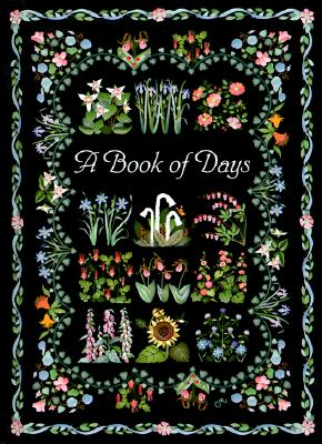 Book of Days, CLAIRE MURRAY