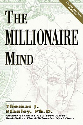Image for MILLIONAIRE MIND