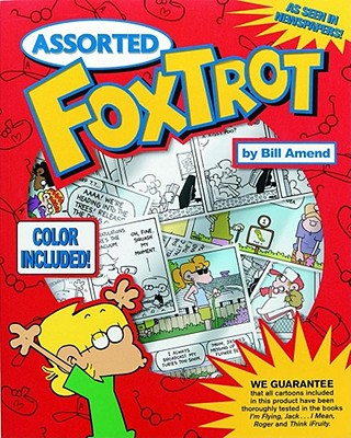 Image for Assorted Foxtrot