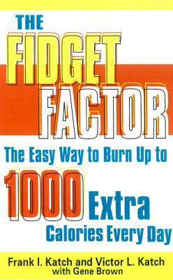Image for FIDGET FACTOR