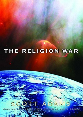 Image for Religion War