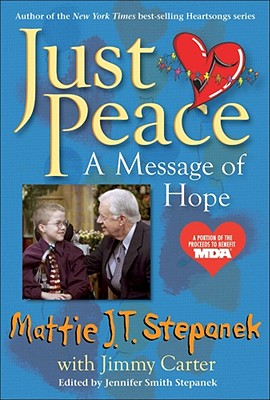 Image for Just Peace: A Message of Hope