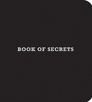 Book of Secrets, Thomas Eaton