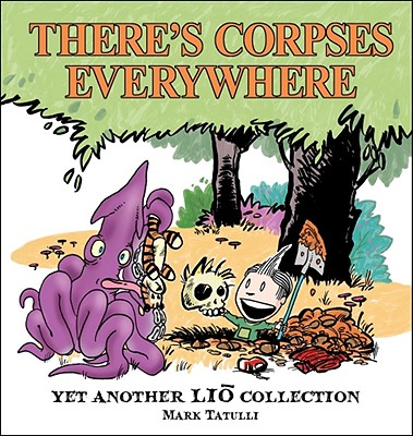 Image for There's Corpses Everywhere