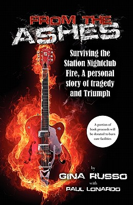 Image for From the Ashes, Surviving the Station Nightclub Fire