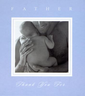 Image for Father, Thank You