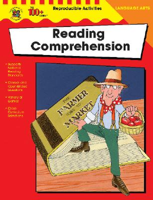 Image for Reading Comprehension, Grades 5 - 6 (The 100+ SeriesTM)