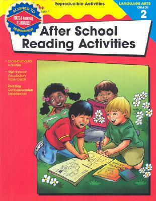 Image for After School Reading Activities, Grade 2 (The 100+ Series)