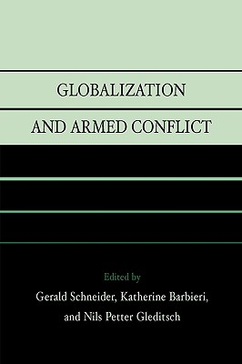Image for Globalization and Armed Conflict