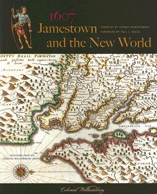 Image for 1607: Jamestown and the New World