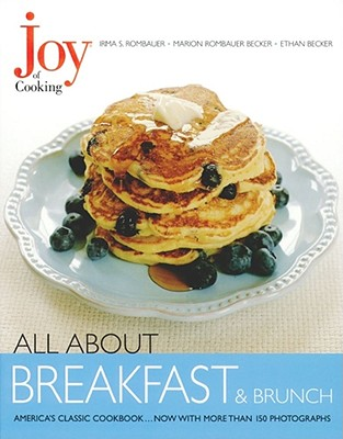 Image for Joy of Cooking: All About Breakfast and Brunch