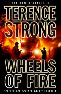 Wheels of Fire, TERENCE STRONG