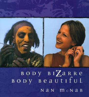 Image for Body Bizarre, Body Beautiful