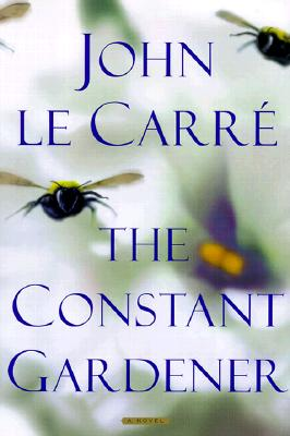 Image for The Constant Gardener