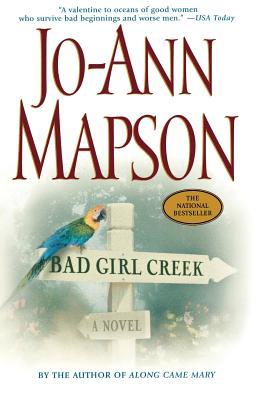 Image for Bad Girl Creek