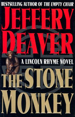 Image for The Stone Monkey: A Lincoln Rhyme Novel