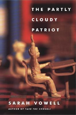 Image for The Partly Cloudy Patriot