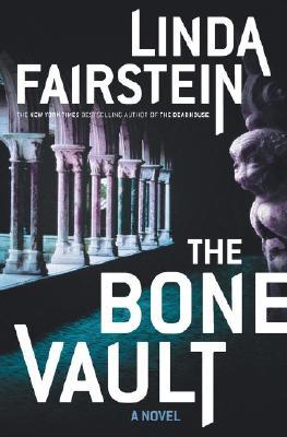The Bone Vault : A Novel, Linda Fairstein