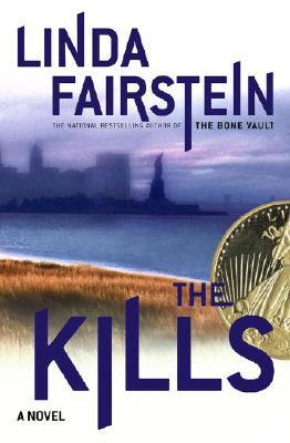 The Kills, Linda Fairstein