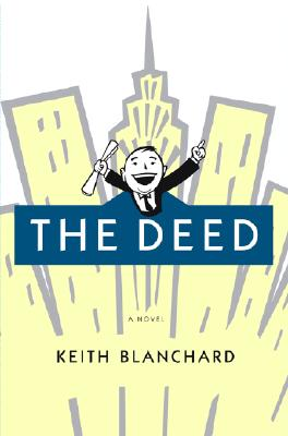 Image for The Deed, A Novel