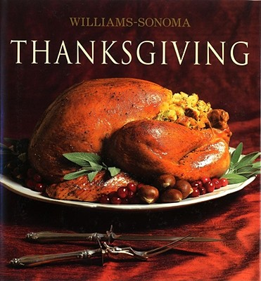 Image for Thanksgiving : William Sonoma Collection