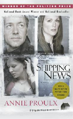 The Shipping News, Proulx, Annie