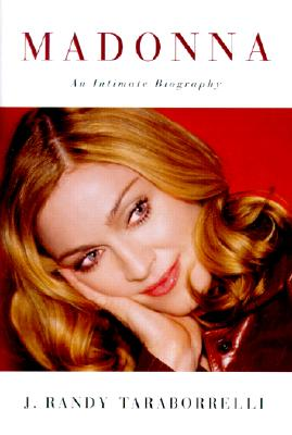 Image for Madonna: An Intimate Biography