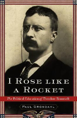 Image for I rose like a rocket
