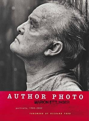 Image for Author Photo: Portraits, 1983-2002