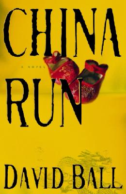 Image for China Run: A Novel