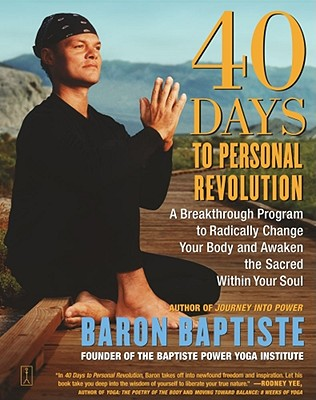 Image for 40 Days to Personal Revolution