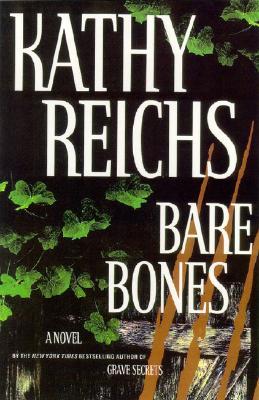 Image for Bare Bones : A Novel