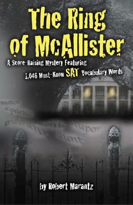 Image for RING OF MCALLISTER