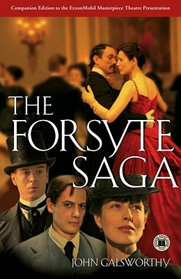 Image for The Forsyte Saga (The Man of Property; In Chancery; To Let)