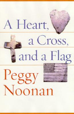 Image for A Heart A Cross And A Flag