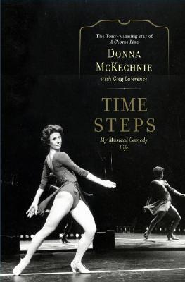 Image for TIME STEPS : MY MUSICAL COMEDY LIFE