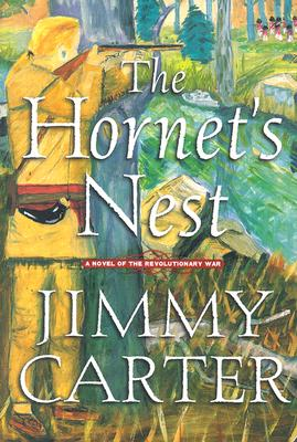 Image for HORNET'S NEST, THE A NOVEL OF THE REVOLUTIONARY WAR
