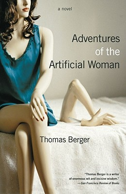 Image for Adventures Of The Artificial Woman