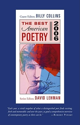 Image for The Best American Poetry 2006 (Best American Poetry)