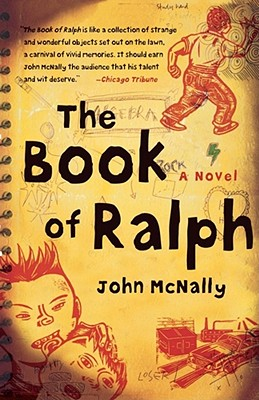 Image for The Book Of Ralph