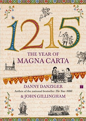 Image for 1215: The Year of Magna Carta
