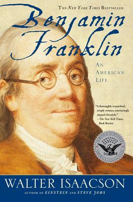 Image for Benjamin Franklin: An American Life
