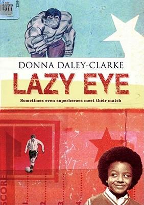 Image for Lazy Eye