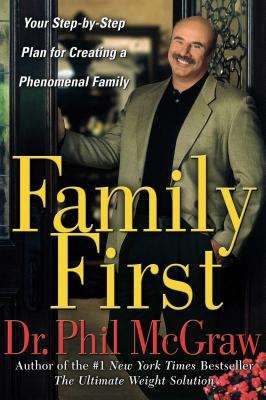 Image for Family First