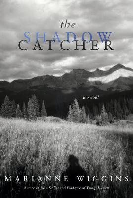 Image for The Shadow Catcher: A Novel