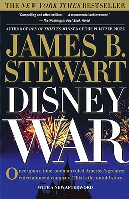 Image for DisneyWar