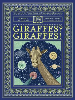 Image for Giraffes? Giraffes!