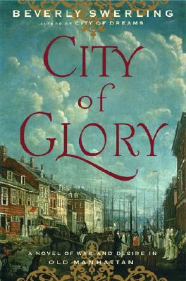 Image for CITY OF GLORY