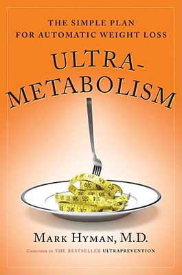 Image for Ultrametabolism: The Simple Plan for Automatic Weight Loss
